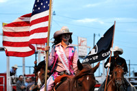 GSPS Rodeo 2012