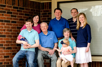 Ware Family 4-6-2013