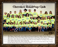 2013 Rodeo & CRC Playdays