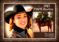 GSPS Rodeo 2013
