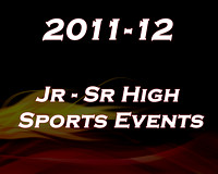 HS/JH/GS Sports Events 2011-12